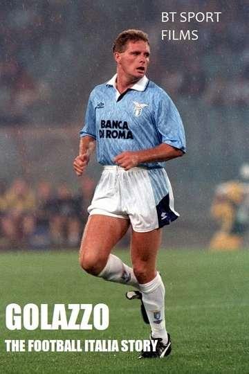 Golazzo: The Football Italia Story poster