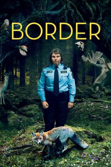 Border poster