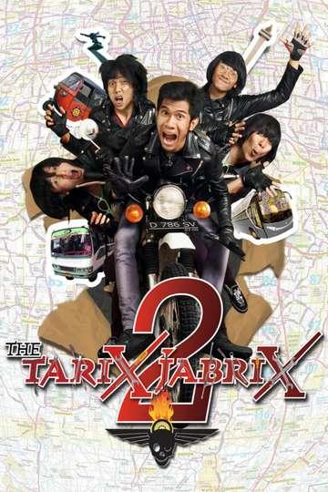 The Tarix Jabrix 2