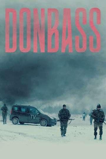 Donbass poster