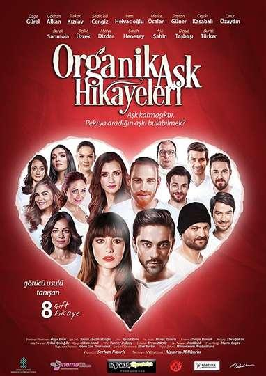 Organic Love Stories poster
