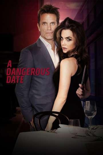 A Dangerous Date poster