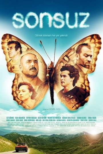 Sonsuz poster