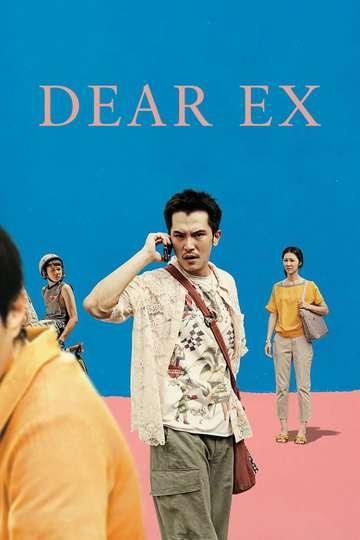 Dear Ex poster
