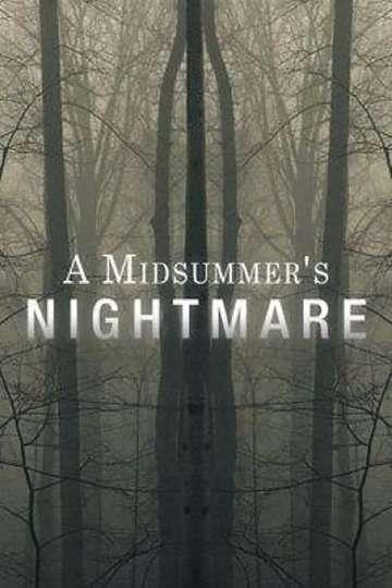 A Midsummer's Nightmare poster