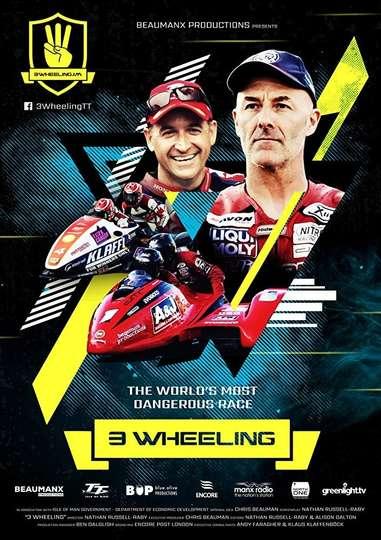 3 Wheeling poster
