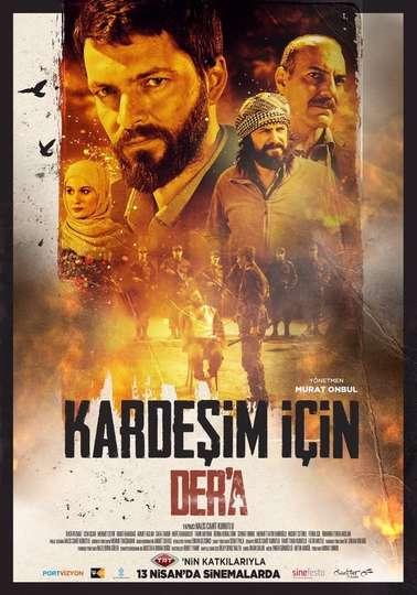 Kardeşim İçin Der'a poster
