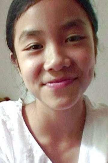 Kay Kay: The Girl from Guangzhou