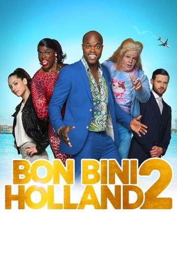 Bon Bini Holland 2 poster