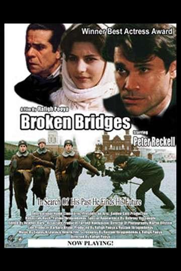Broken Bridges poster