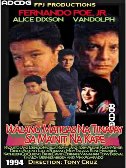 Walang Matigas na Tinapay sa Mainit na Kape