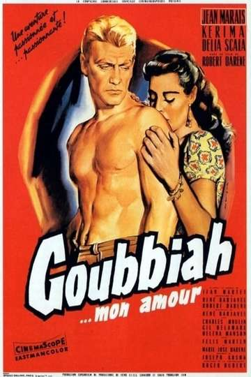 Goubbiah and the Gipsy Girl