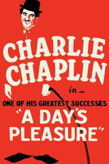 A Day's Pleasure poster