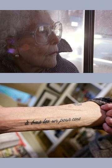 Glenda's Last Tattoo
