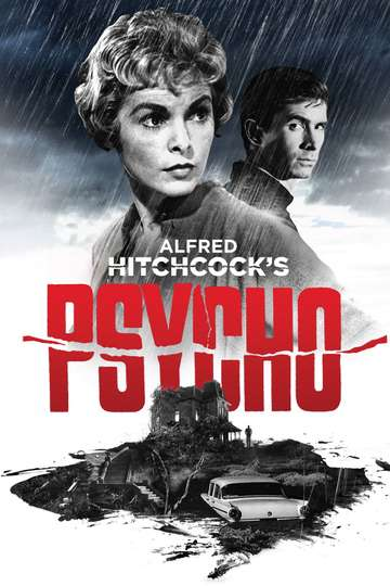 Online watch psycho Watch Psycho