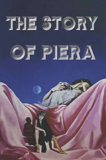 The Story of Piera poster