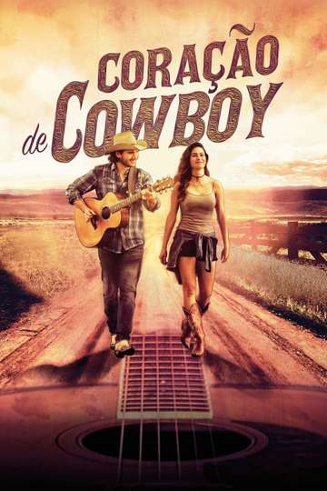 Cowboy's Heart poster