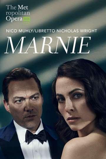 Metropolitan Opera Live — Marnie