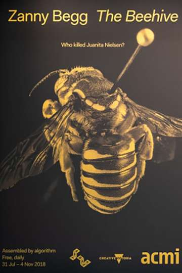The Beehive poster