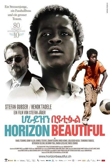 Horizon Beautiful poster