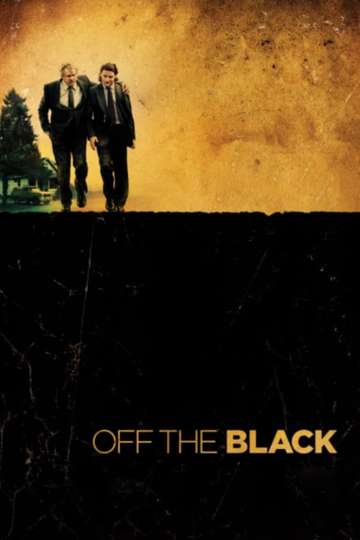 Off the Black