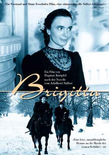 Brigitta poster