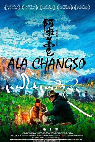Ala Changso poster