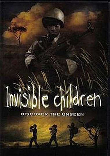 Invisible Children poster