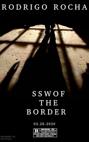 THE SSW OF THE BORDER poster