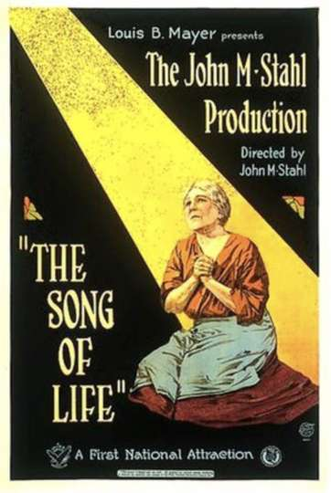 The Song of Life poster