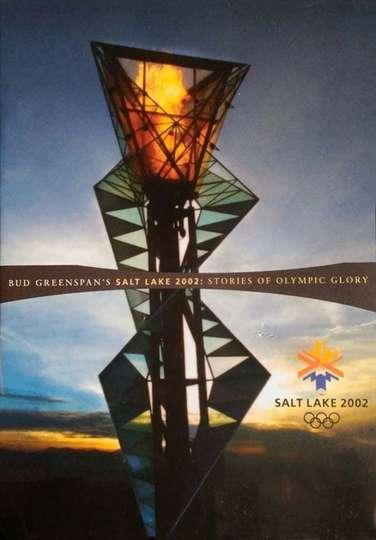 Salt Lake 2002: Stories of Olympic Glory poster