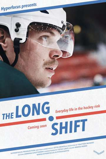 The Long Shift poster