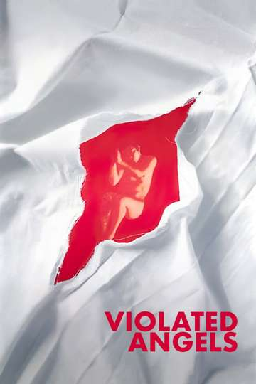 Violated Angels poster