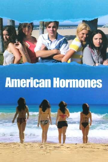 American Hormones poster