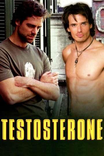 Testosterone poster
