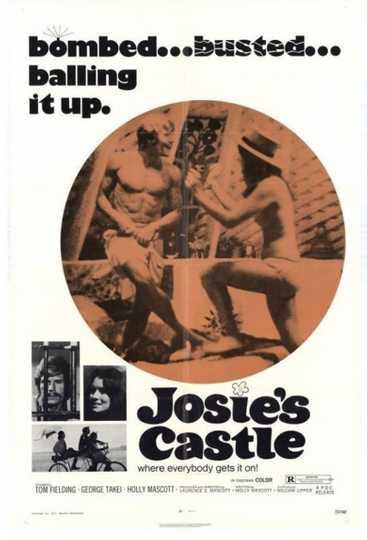 Josie's Castle Poster