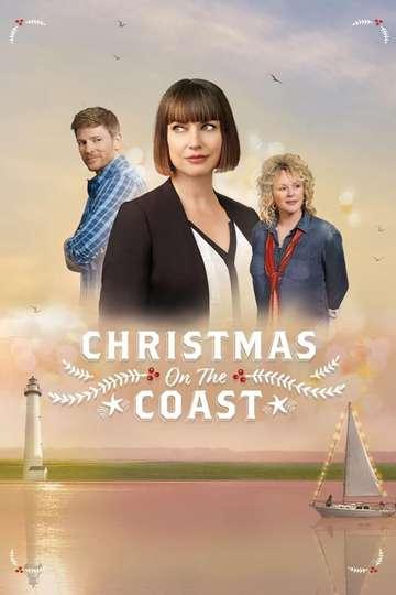 Christmas on the Coast poster