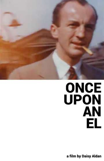 Once Upon An El poster