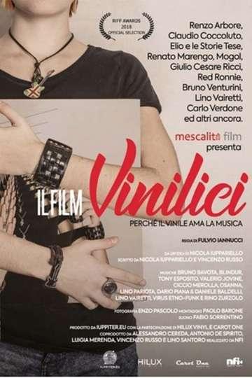 Vinilici poster