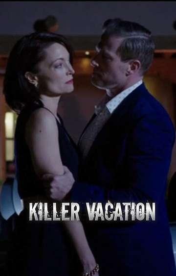 Killer Vacation poster