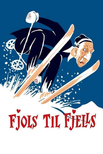 Fools in the Mountains poster