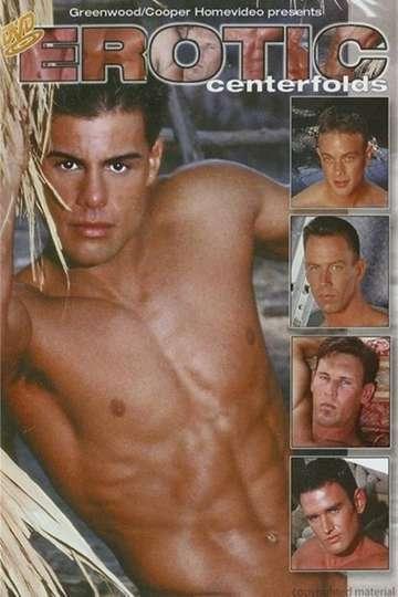 Erotic Centerfolds poster