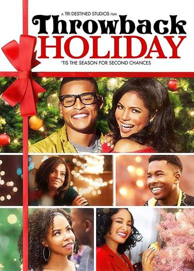 Throwback Holiday Cast And Crew Moviefone