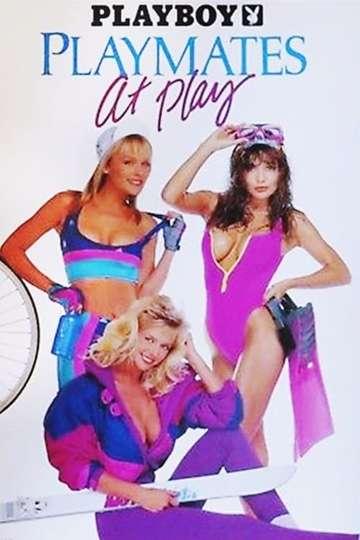 Playboy: Playmates at Play poster
