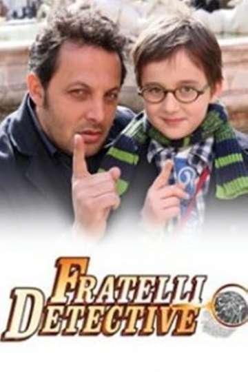 Fratelli detective poster