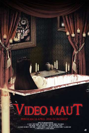 Video Maut poster