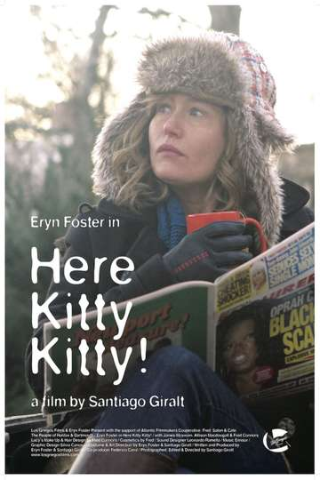 Here kitty kitty! poster