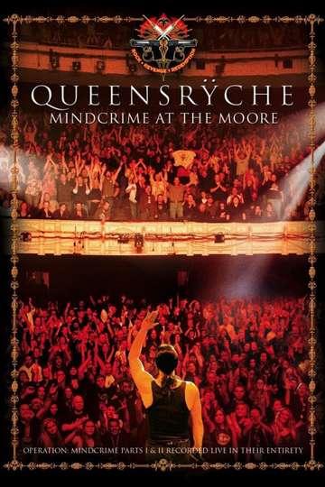 Queensrÿche : Mindcrime at the Moore