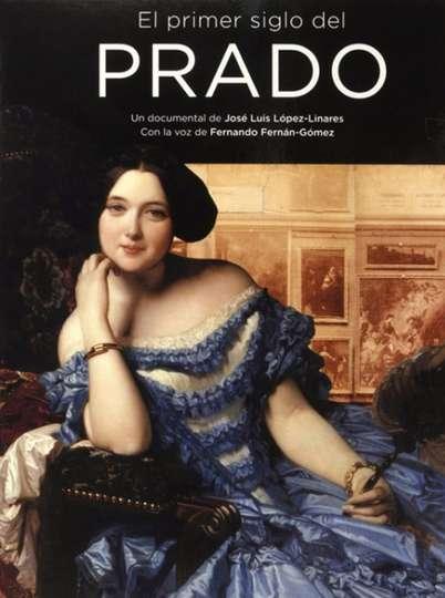 El primer siglo del Prado poster