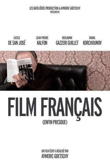 Film Français poster